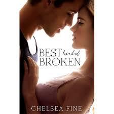 Best kind of Broken by Chealsea Fine