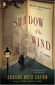 the shadow in the wind