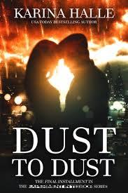 dust to dust karina halle