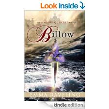 billow by emma raveling