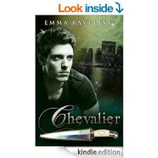 chevalier by emma raveling