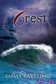 crest by emma raveling