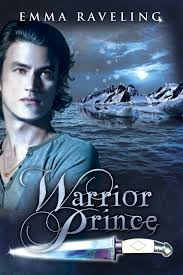 warrior prince by emma raveling