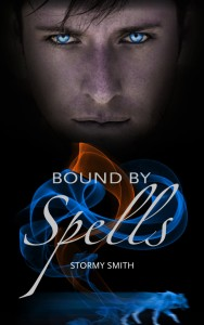 bound by spells cover