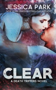 cover of Clear by JP