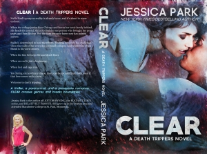 full jacket of clear by jp