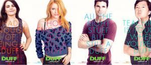 everyone is a duff