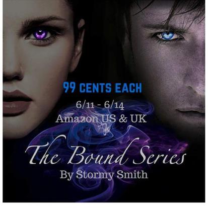 bound sale