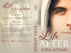 FULL book view life after
