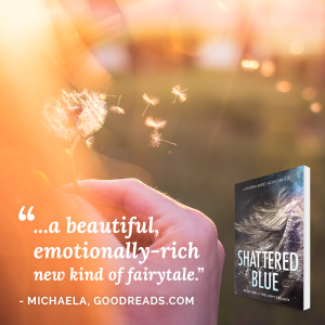 Shattered Blue quotes 11