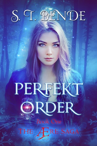 Pefekt Order Cover