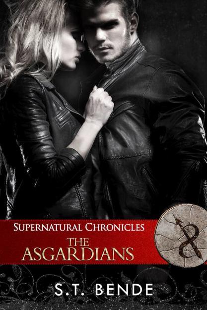 TheAsgardians cover