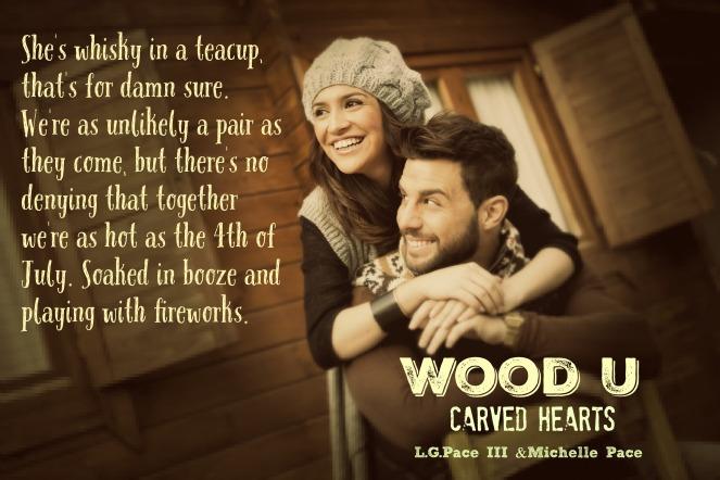 woodufireworks