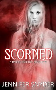 Scorned by Jennifer Snyder