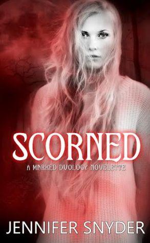 Scorned by Jennifer Snyder