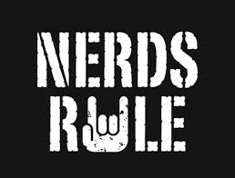 nerds rule