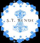 s.t. bende logo