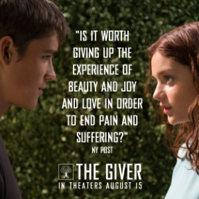 the giver meme