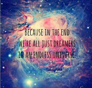 all dreamers