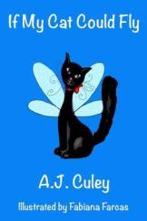 AJ CULEY PICTURE BOOK 2