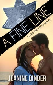 JEANINE BINDER BOOK 3