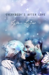 LYSSA LAYNE BOOK 3